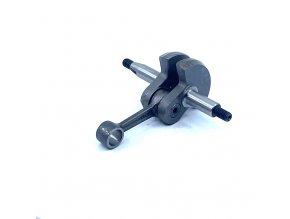 Kliková hřídel pro Stihl FS400,450,480(nah.or.díl číslo 4128 030 0400)
