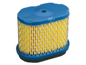 Vzduchový filtr Briggs  Stratton 5,5+6,5KM Intek (690610 / 498596 / 697029) OREGON