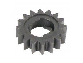 Plastové ozubené kolečko pro startér Briggs(nah.or.díl číslo 280104)