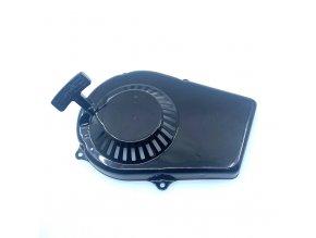 Starter kompletní pro ET 950(Yamaha MT 65,ET 650,ET 950