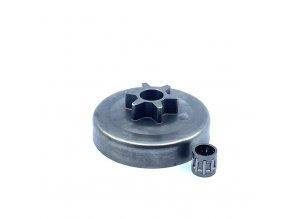 Řetězka pro Oleo-Mac 3/8 P pro GS370, 936, 937, 940, 941C nahrazuje originál 50050136A