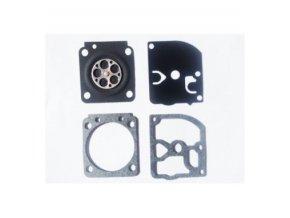 Membrána Zama pro karburátor C1M-FR1, C1M-H57, C1M-H58 Homelite,Ryobi