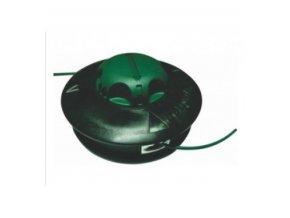 Automatická strunová hlava matice M 10x1,25 Oleo-Mac 746, 750, 753, 755