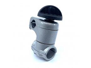 Univerzální nastavitelný hliníkový dvouruční držák rukojeti