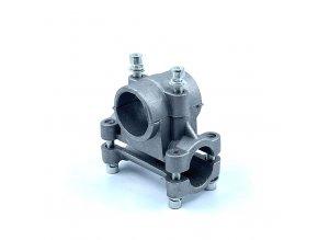 Hliníkový držák rukojeti - průměr 26 mm