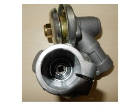 Převodovka pro Hecht MTS-340, 400 (nahrazuje 76106630)  ,Einhell,Alko,Nac,McDillen a ostatní křovinořezy vyrobeny v Čině průměr trubice 28mm-čtyřhran
