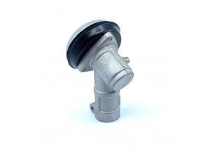 Převodovka pro Hecht MTS-340, 400 (nahrazuje 76106630), Einhell, Alko, Nac, McDillen a ostatní křovinořezy vyrobené v Číně průměr trubice 28mm-čtyřhran