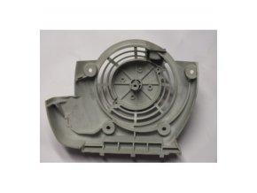 Starter nekompletní pro Stihl FS120,200,250,350(nah.or.díl číslo 41340801801)