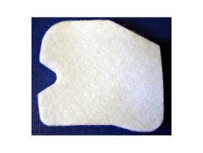 Vzduchový filtr pro Husqvarna 235/235e/236/236e/240/240e, McCulloch CS330/CS380 (545 06 18-01)