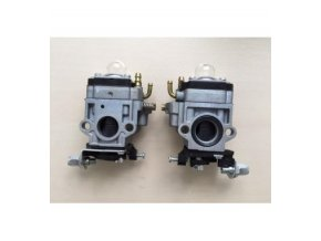 Karburátor pro Hecht 132,143,146 BTS( nahrazuje 127001017), CG260/CG43/CG430/BC/43/Alko,Nac,Stiga,Texas-15mm