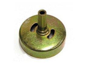Spojkový zvon pro Hecht (nahrazuje originál),Alko,Nac,McDilan....7 drážek