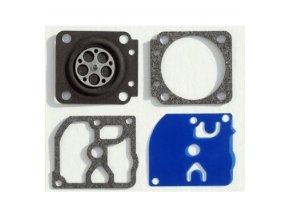 Membrán.sada(GND-53/81) pro karburátor Zama C1M-EL37,C1M-EL37A,C1M-EL37B,C1Q-S62,C1Q-S67