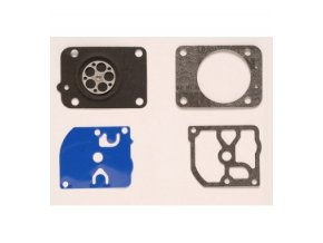 Membrán.sada(GND-84) pro karburátor Zama C1Q-S118,C1Q-S118A,B,C,D