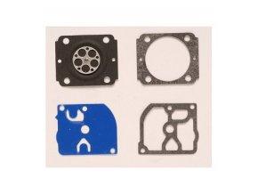 Membrán.sada(GND-88) pro karburátor Zama C1M-S141,S142,S144,S145,S146