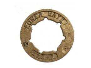 Vyměnitelný prstenec řetězky- věneček 3.25-7