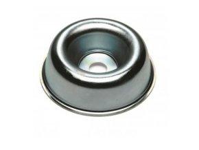 Opěrná miska(talíř)-spodní kryt kotouče - 12 mm