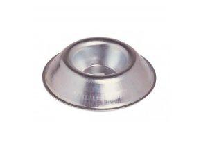 Opěrná miska(opěřný talíř)-spodní kryt kotouče - 10 mm