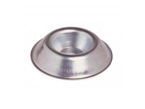 Opěrná miska(opěřný talíř)-spodní kryt kotouče - 8 mm