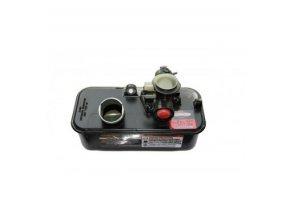 Palivová nádrž s karburátorem Briggs  Stratton Series 400/500/Classic nahrazuje 494406+498809