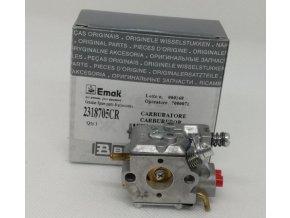 Karburátor Oleo-Mac BC 280,BC 320 ORIGÍNÁL 2318705CR