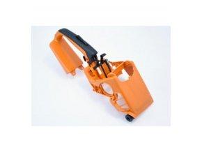 Rukojeť a kryt válce pro Stihl 021,023,025,MS210,MS230,MS250-nah.or.díl číslo 1123 790 1013)
