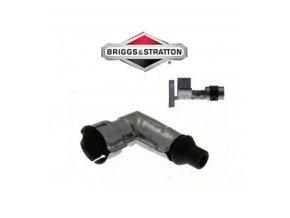 Botka kabelová B&S kovová ORIGINÁL BS793351