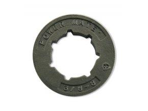 Výměnitelný prstenec-věneček 3/8x8