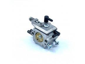 Karburátor pro Hecht 939,950 , Victus CS45,Faworyt TS45/52/460/520, NAC SPS01-45/SPS02-45/SPS0152, Harder PN4500 s pumpičkou