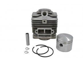 Píst a válec motorove pily Homelite XL12 nahrazuje A69714, A69715