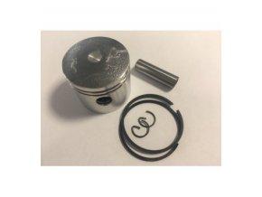 Píst pro Kawasaki TJ45E-42,5 mm