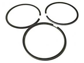 Sady pístních kroužků pro Robin EX 17-67 mm nahrazuje 277-23511-17