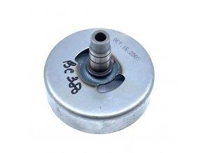 Spojkový zvon (buben spojky) Oleo mac BC 380, BC380T (or.díl číslo 61250104R)