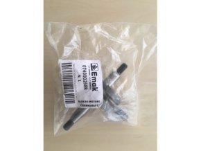 Kliková hřídel Oleo Mac 740 (074000268R)