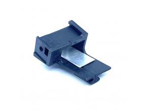 Držák nože pro řezání struny pro Stihl FS 120, FS 350, FS 400, FS 450, FS 550.....(nah.or.díl číslo 41197106100)
