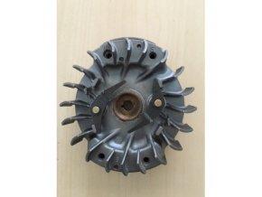 Setrvačník (ventilátor,magnet) Dolmar 112, 114