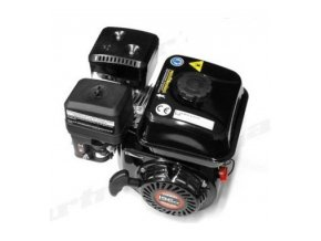 Motor Loncin G200F-R 4.1 kW/3600 19,05mm (G200F-R)