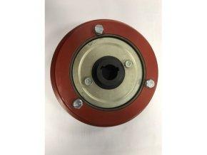 Spojka a buben spojky WACKER BPU2540-od 88,5mm