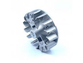 Setrvačník (větrak,magnet) + zapalování ALKO BC4125, BC410, BC4125II, ALKO 4125