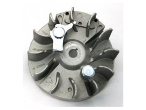 Setrvačník ( ventilátor s magnetem ) Sparta 25, sparta 250