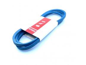 Řemen MTD RS125/96,RS135/107,LG175,Gutbrod SLX107H,Bolens BL175/107T-řemen (12,7 x 2451,1) - KEVLAR (754-04060)