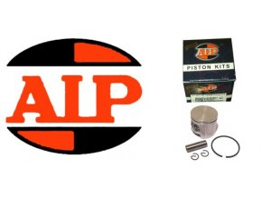 Píst Sihl 064/640-52mm-AIP (nah.or.díl číslo 1122 030 2001)