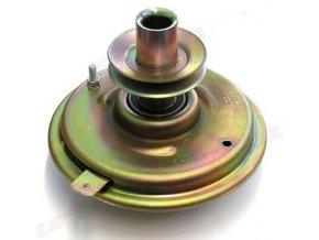 Mechanická spojka   NORAM pro malotraktory Husqvarna CTH141, CT141, CT131, Gardol 155107HRB,  McCulloch (90mm/125mm) (532 40 85-79/583 30 99-01/CB194)