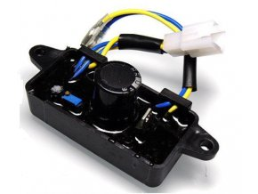 Automatický regulátor napětí (AVR) používaný pro GX160
