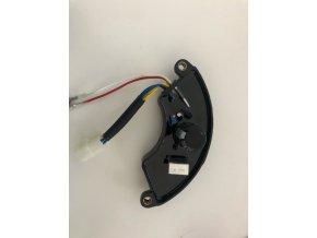 Automatický regulátor napětí (AVR) používaný pro GX390