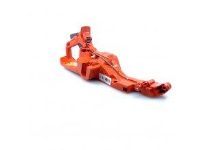 Palivová nádrž Husqvarna 545, 550XP-originál 5777902-03