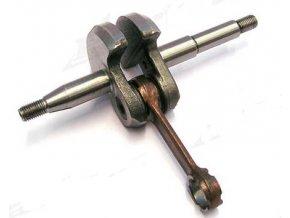 Klikova hřídel NAC SPS01-38, Topsun 4116, TS 41, Einhel