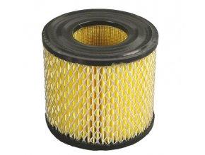 Vzduchový filtr Briggs  Stratton 7-18 kM horizontální (393957/390930)