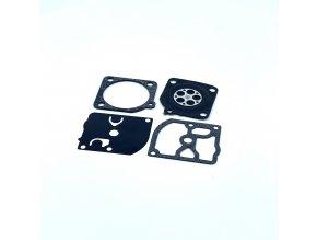 Sada membrán karburátoru Zama pro DCS 4300, Dolmar PS350, PS420 (bez nastavitelné trysky H) C1Q-DM-23, C1Q-DM24B, Dolmar PS350, PS420 (s nastavitelnou tryskou H) C1Q-DM25B, C1Q-DM26B