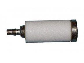 Náhradní palivový filtr Husqvarna nahrazuje 530095646