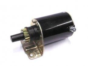 Elektrický startér Briggs Stratton 12,5-18 HP, John Deere (691564, 693469, 808106, M143512)